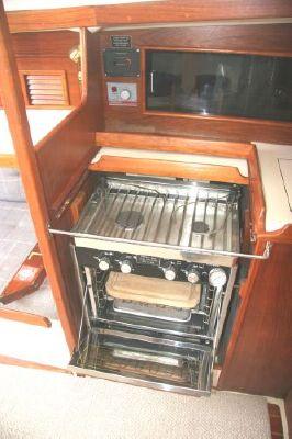 Hinterhoeller Nonsuch 30 Ultra 1989 All Boats