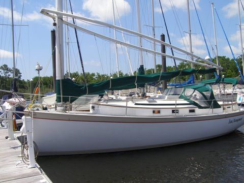 Boats for Sale & Yachts Hinterhoeller Nonsuch Ultra 1989 All Boats