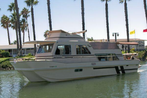 Holiday Mansion Coastal Barracuda 1989 All Boats