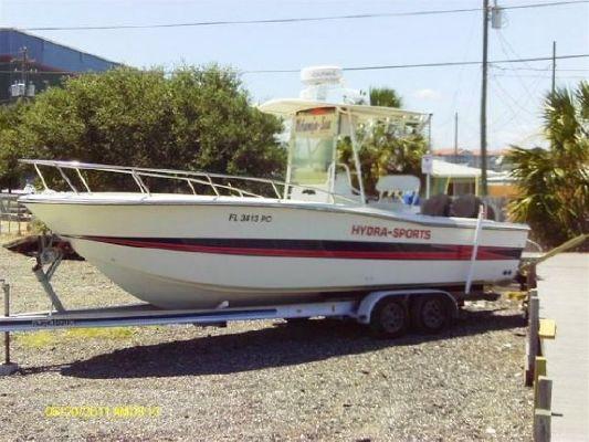 Hydra 1989 Hydra Sport Boats