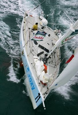 Imoca Open 60 1989 All Boats