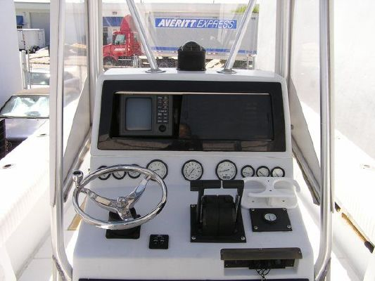 Boats for Sale & Yachts Intrepid CC/ Cuddy Repower 2002 1989 All Boats