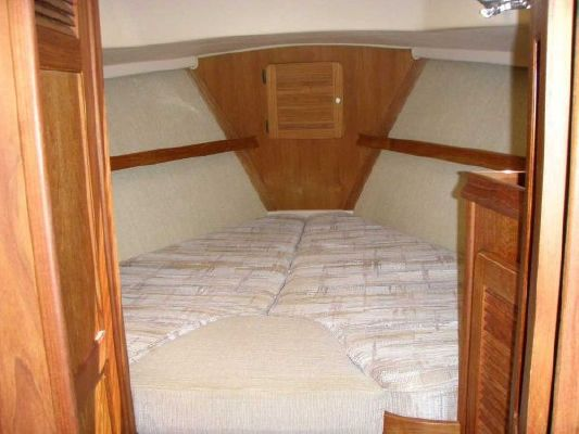 Boats for Sale & Yachts Island Packet 35 1989 All Boats