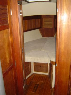 Boats for Sale & Yachts Island Packet IP 35 1989 All Boats