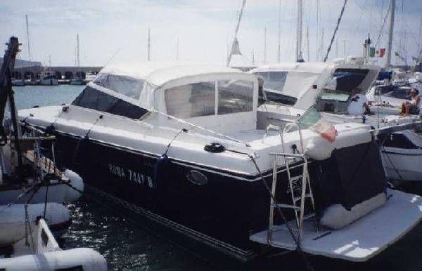 Itama 45 1989 All Boats