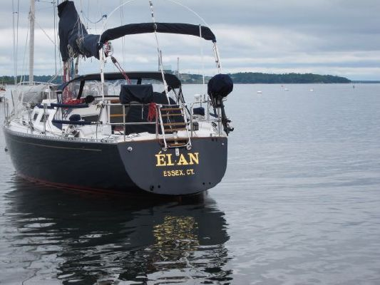 Boats for Sale & Yachts J Boats J/40 1989 All Boats