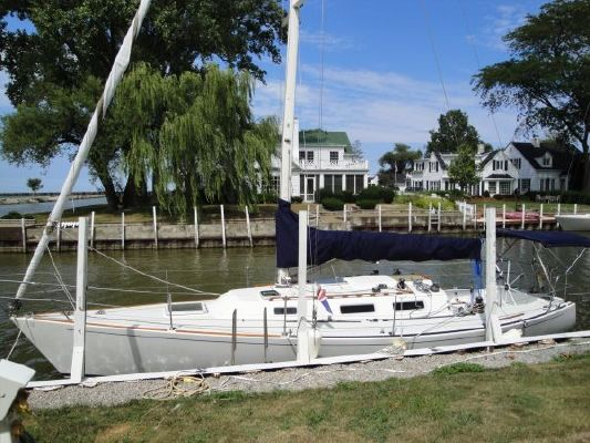 Boats for Sale & Yachts J Boats J35 1989 All Boats