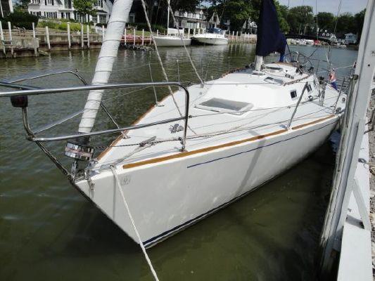 J Boats J35 1989 All Boats