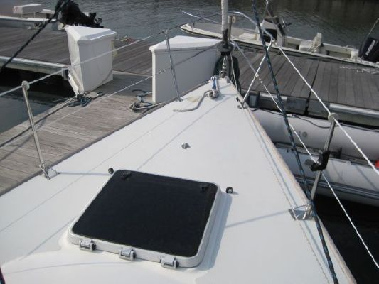 J Boats SPRING PRICE REDUCTION J/33 1989 All Boats