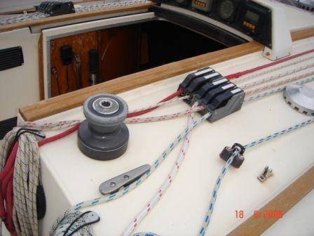 Jeanneau Sun Rise 34 1989 Jeanneau Boats for Sale