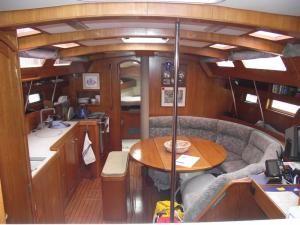 Jeanneau Voyage 12.5 1989 All Boats Jeanneau Boats for Sale