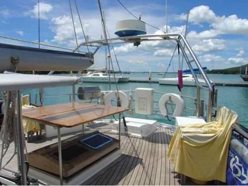 J.P Evans, NZ Roberts 53 Pilothouse Sloop 1989 Pilothouse Boats for Sale Sloop Boats For Sale