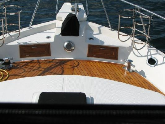 1989 King Yachts (Sea Ranger, Hi - Boats Yachts for sale