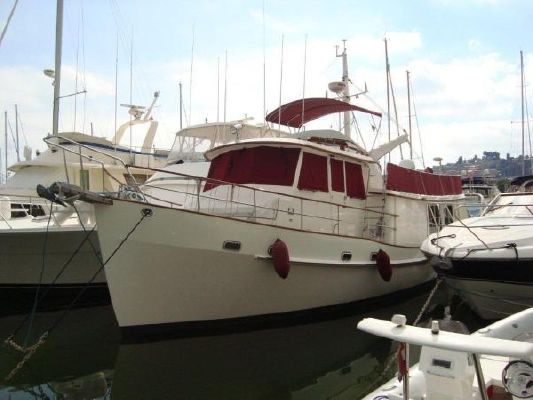 Boats for Sale & Yachts Krogen 48' 1989 All Boats