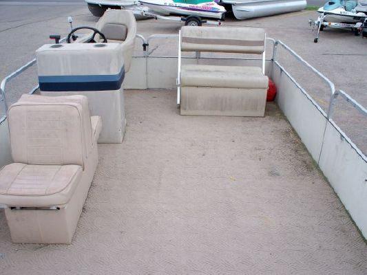 Leisure Island Angler 1989 Angler Boats