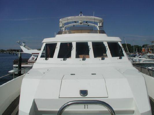 1989 lowland yachts de vries lentsch 66 alu  2 1989 Lowland Yachts De Vries Lentsch 66 Alu