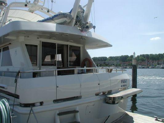 1989 lowland yachts de vries lentsch 66 alu  3 1989 Lowland Yachts De Vries Lentsch 66 Alu