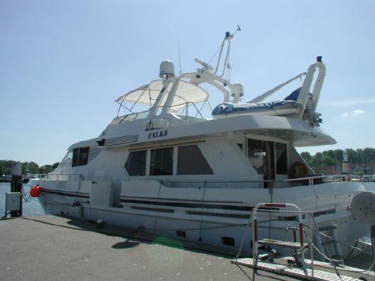 1989 lowland yachts de vries lentsch 66 alu  4 1989 Lowland Yachts De Vries Lentsch 66 Alu