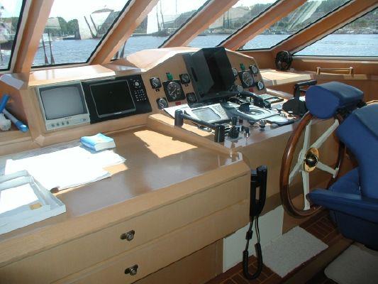 1989 lowland yachts de vries lentsch 66 alu  5 1989 Lowland Yachts De Vries Lentsch 66 Alu