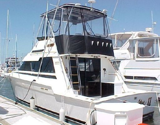 Luhrs 1989 All Boats