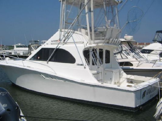 Luhrs 320 Tournament 1989 All Boats