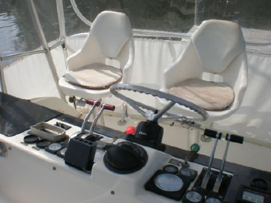 Luhrs 320 Tournament/SF 1989 All Boats