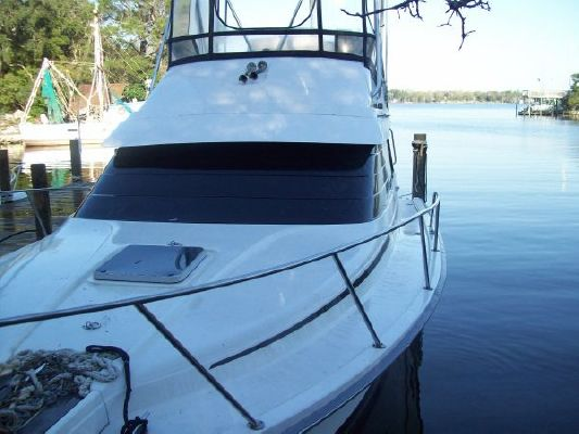 Luhrs 34 1989 All Boats