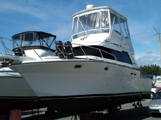 Boats for Sale & Yachts Luhrs 342 Convertible (Tournament Bridge) 1989 All Boats Convertible Boats
