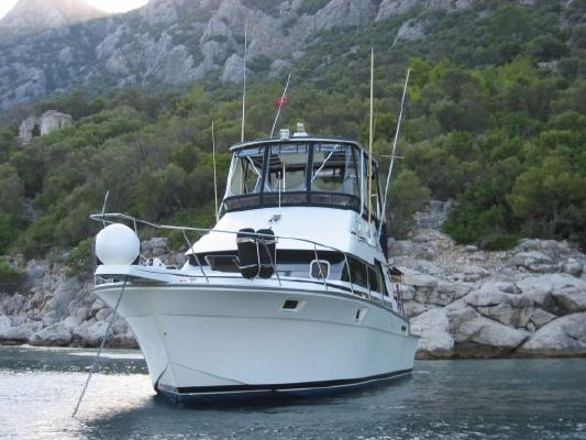 Luhrs 40 1989 All Boats