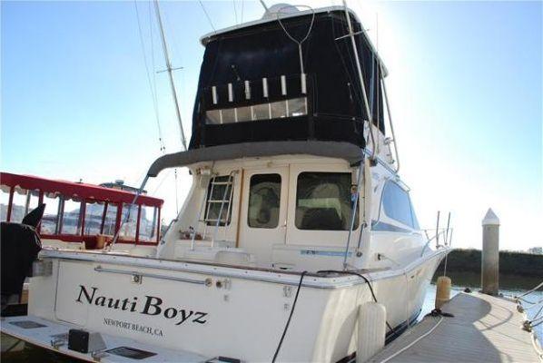 Luhrs CUMMINS RE 1989 All Boats