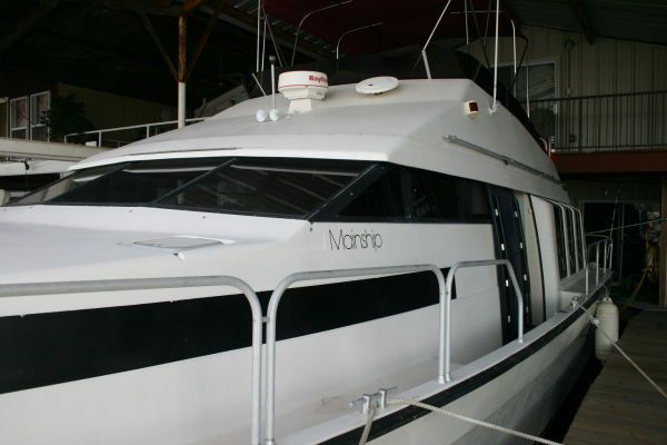 Boats for Sale & Yachts Mainship Med Motoryacht 1989 All Boats