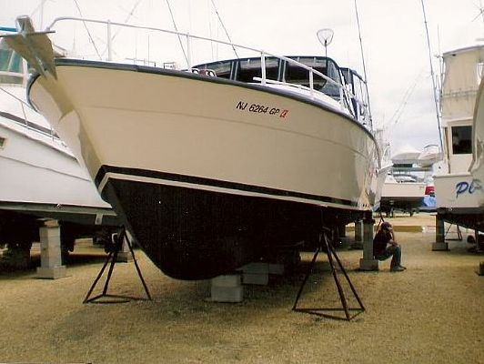 Boats for Sale & Yachts Mainship Mediterranean/Express 1989 All Boats