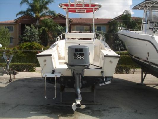 Boats for Sale & Yachts Mako 22CC 1989 Mako Boats for Sale