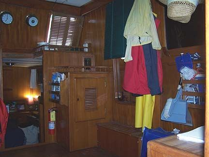 Marine Trader 38 Double Cabin 1989 All Boats