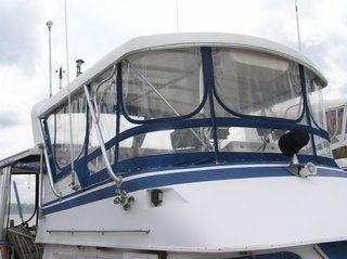 Marine Trader Marine Trading CPMY (Yachtfish) 1989 All Boats
