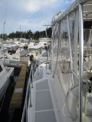 Boats for Sale & Yachts Marine Trading 42' Europa Sedan Cockpit (Price Reduced,Custom Made, Major Refit in '07! Full Video Tour!) 1989 All Boats