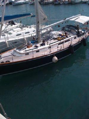 Mason 44 Cutter 1989 Sailboats for Sale
