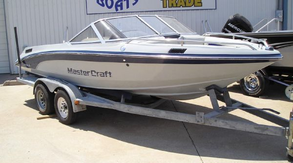 Mastercraft Tri Star 190 1989 MasterCraft boats for Sale