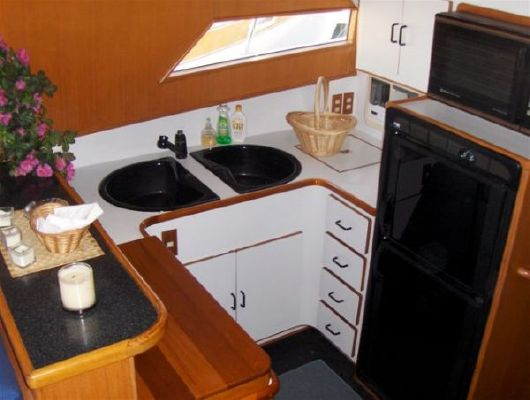 Mikelson Luxury Sportfisher 1989 Sportfishing Boats for Sale