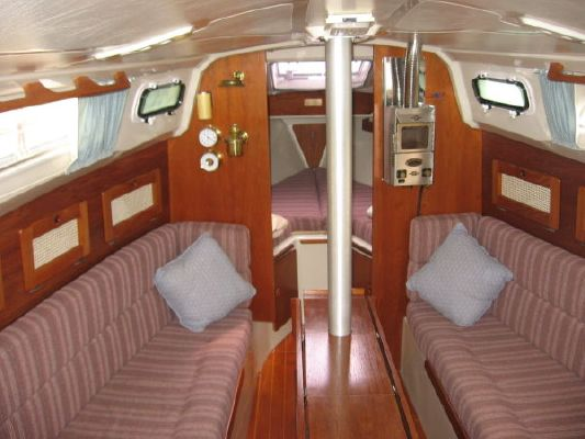 Boats for Sale & Yachts Mirage 32 aft cabin 1989 Aft Cabin Sailboats for Sale