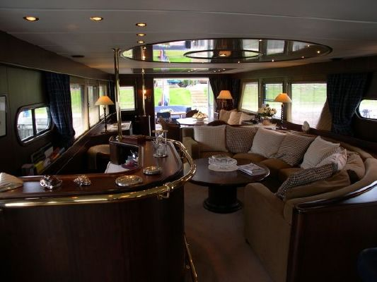 Boats for Sale & Yachts Moonen 68 1989 All Boats