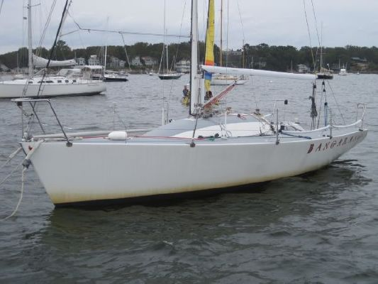 Boats for Sale & Yachts Nelson Marek 30 1989 All Boats