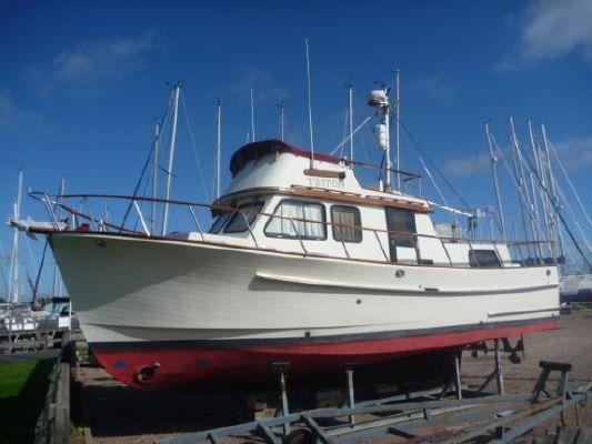 Neptune 36 Classic 1989 All Boats