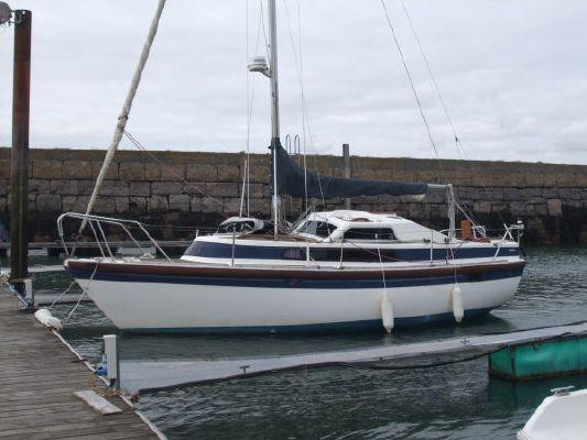 Boats for Sale & Yachts Newbridge Pioneer Pilot 1989 All Boats Pioneer Boats for Sale