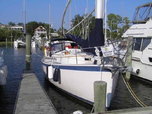 Boats for Sale & Yachts NONSUCH Ultra MINT COND. 1989 All Boats
