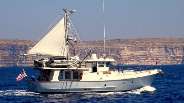 Boats for Sale & Yachts Nordhavn 46 Boats for Sale**Best 2020 Only $395K Price Fishing Boats for Sale