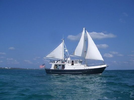 Boats for Sale & Yachts Nordhavn Raised Pilothouse Trawler 1989 Fishing Boats for Sale Pilothouse Boats for Sale