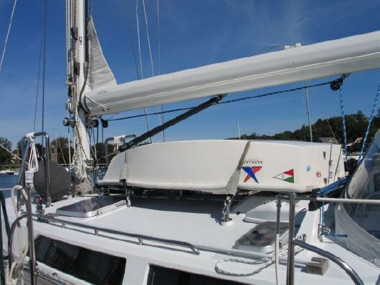 Boats for Sale & Yachts Norseman 400 Custom 1989 All Boats
