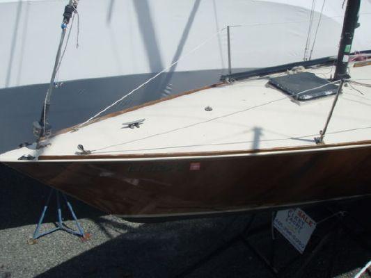 Norton and Howell Custom IOR Racing Sloop 1989 Sloop Boats For Sale