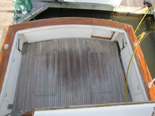 Boats for Sale & Yachts Ocean 38 Super Sport 1989 All Boats